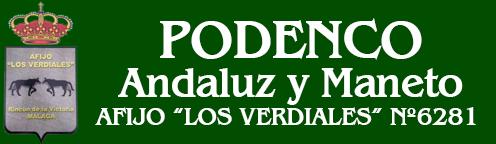 Podenco Andaluz